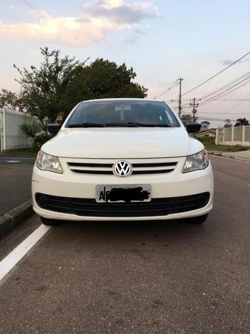 VW Gol G5 1.0 - 2010 - Foto 3