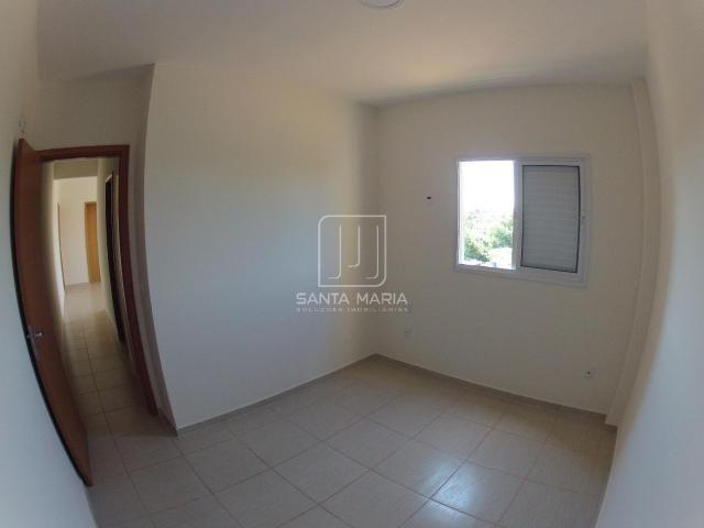 Apartamento para alugar com 2 dormitórios em Ipiranga, Ribeirao preto cod:55295 - Foto 6