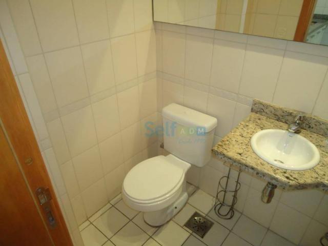 Apartamento com 1 quarto para alugar, 47 m² - icaraí - niterói/rj - Foto 17