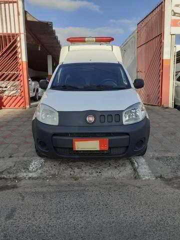 Fiat/ Fior / Ambulancia 2016/2017 - Foto 2
