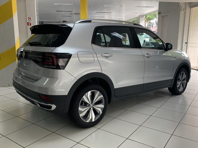 Somaco VW - T-Cross Lançamento Top Da VW Versoes Tsi. Comfor. e High 1.4 Tsi 150 cv - Foto 10