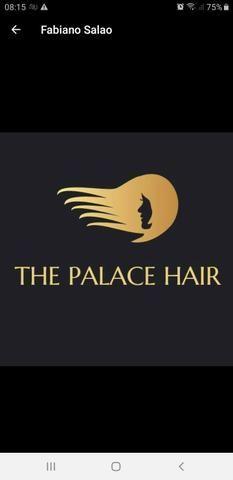 Vagas cabeleireiro, manicure ,esteticista, depiladora