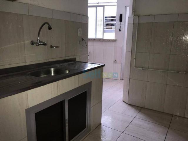Apartamento com 3 dormitórios para alugar, 90 m² - Icaraí - Niterói/RJ - Foto 11