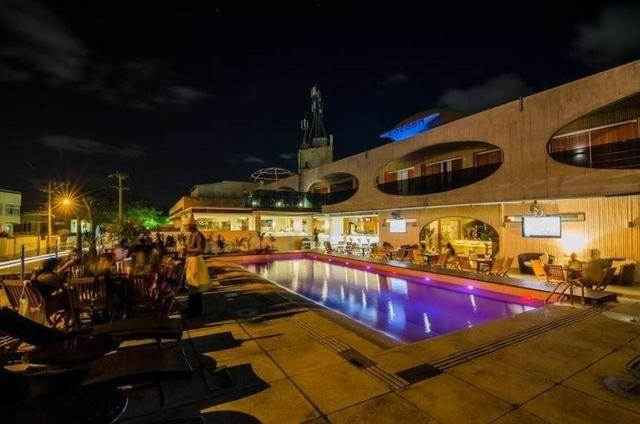 Hotel 4 Estrelas para venda no Bairro de Piatã, Salvador-BA