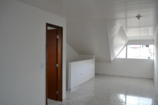Pronta Entrega 03 quartos Dom Bosco /Tatuquara/Campo de Santana -Imobiliaria pazini - Foto 4