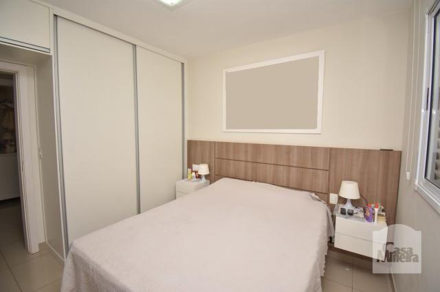 Apartamento à venda com 3 dormitórios em Havaí, Belo horizonte cod:239892 - Foto 8