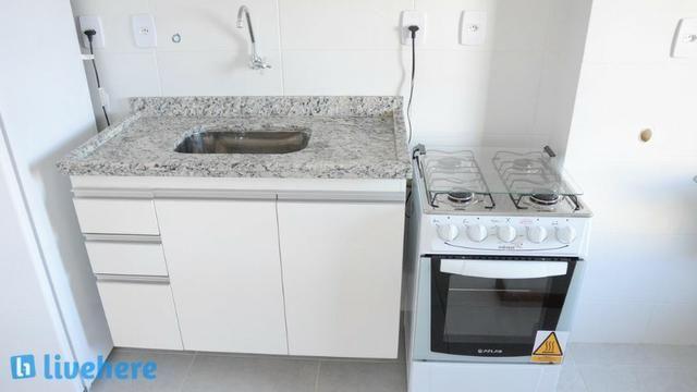 Apartamento - Jardim Macarengo - São Carlos - LH51 - Foto 9