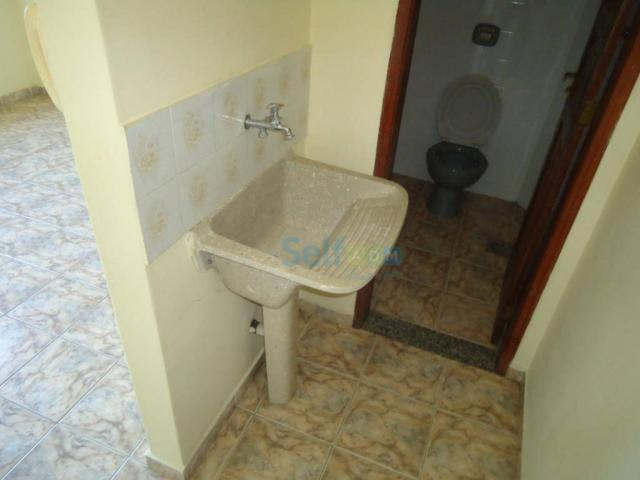 Apartamento residencial para locação, Itaipu, Niterói. - Foto 8