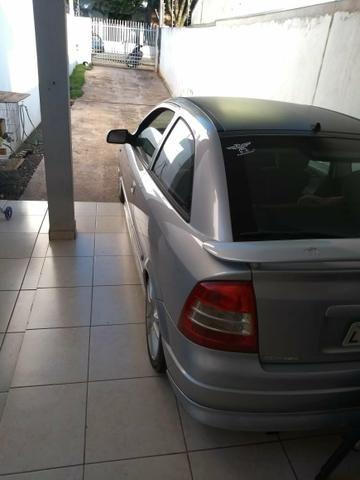 Astra sport 2001 zerado,(Jetta,Corolla,civic,fusion,Saveiro) - Foto 5