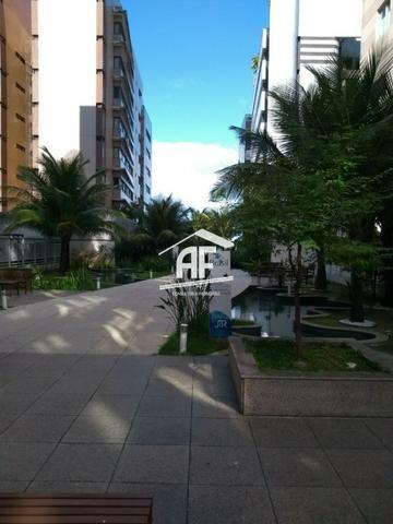 Apartamento com 3 quartos sendo 1 suíte em ótima localização na Jatiúca - Foto 18
