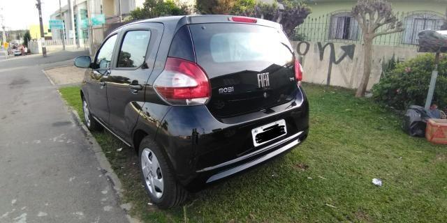 Fiat Mobi Like 2018 - Foto 4