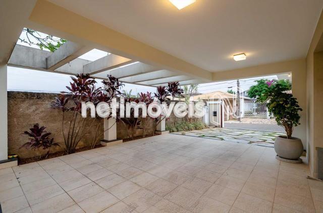 Casa de condomínio à venda com 3 dormitórios em Jardim botânico, Brasília cod:753753 - Foto 4