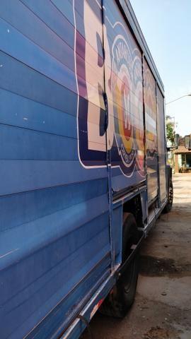 Ford cargo 1215 Mb 1618 mb 1414 ford 1215 cargo 1717 ford 1617 cargo 1215 barato - 1995 - Foto 3