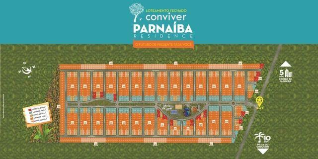 Lote Conviver Residence Parnaíba