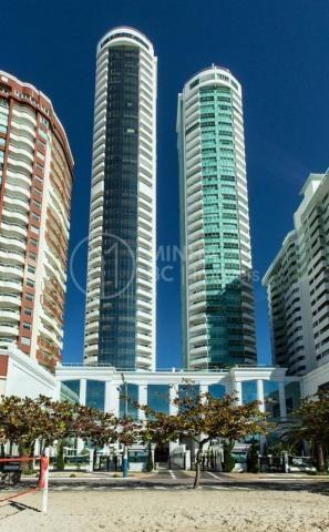 Apartamento à venda com 3 dormitórios em Centro, Balneário camboriú cod:786 - Foto 2