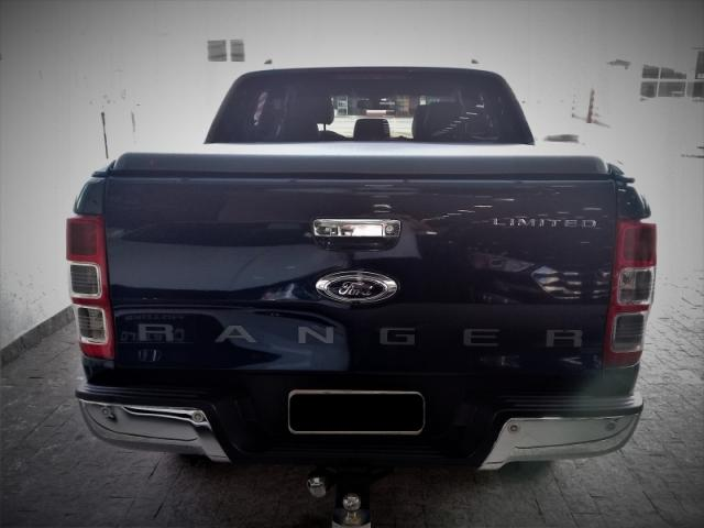 FORD RANGER 3.2 LIMITED 4X4 CD 20V DIESEL 4P AUTOMATICO. - Foto 5