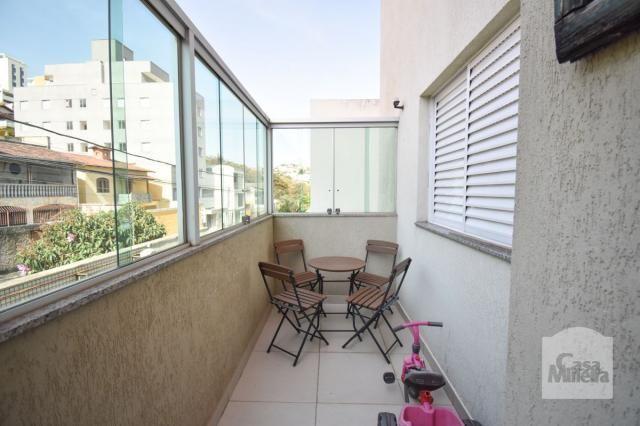 Apartamento à venda com 3 dormitórios em Havaí, Belo horizonte cod:239892 - Foto 6