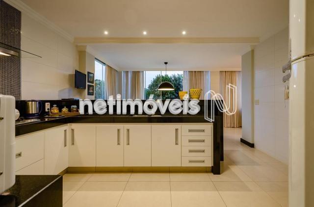 Casa de condomínio à venda com 3 dormitórios em Jardim botânico, Brasília cod:753753 - Foto 10