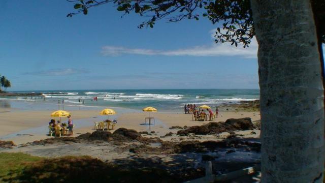 Vendo uma Cabana com Terreno na Praia dos milagres Olivença - Foto 6