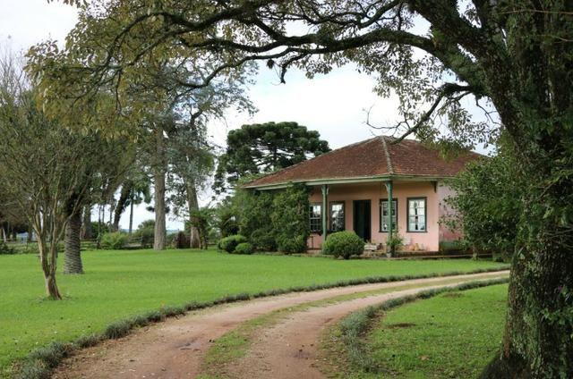 580 Hectares - 240 Alqueires - Fazenda Sede - Lapa - Foto 12