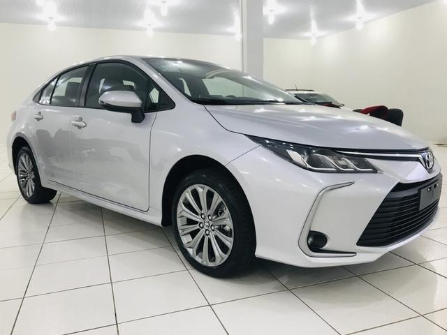 Novo Corolla Xei 2.0 Automatico 2020 (0km)