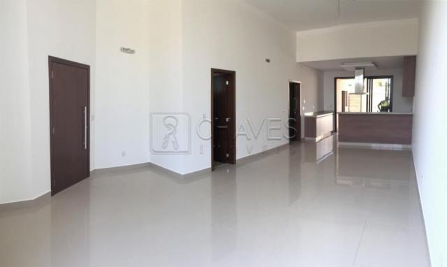 Casa de condomínio à venda com 3 dormitórios em Jardim cybelli, Ribeirao preto cod:V2620 - Foto 9