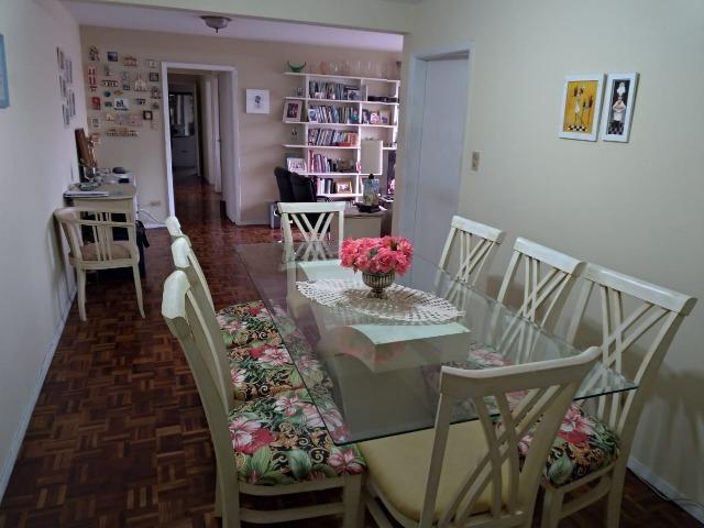 Apartamento 131,91m² Área Total - Centro Cívico - 3 Dormitórios - Foto 2