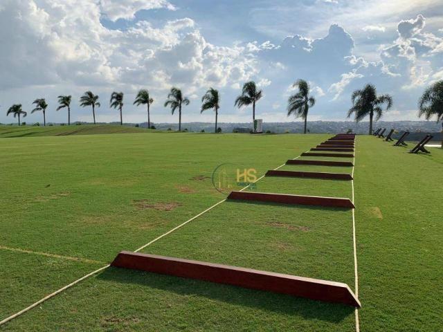 Condomínio Colinas Golf Residence