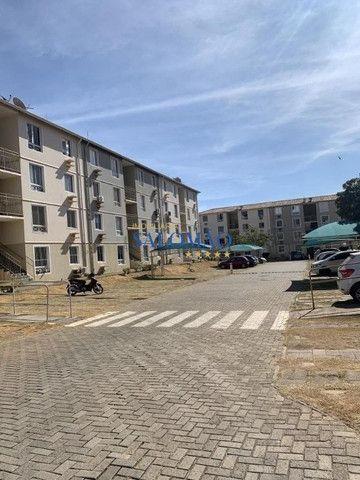 Apartamento para venda com 44 m2 2 quartos em Moinho dos Ventos - Idel Rossi - Foto 7
