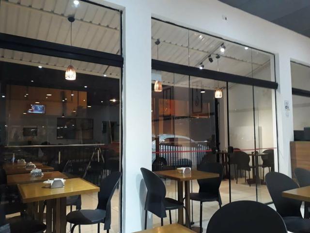 Vendo restaurante chácara Santo Antônio - Foto 4