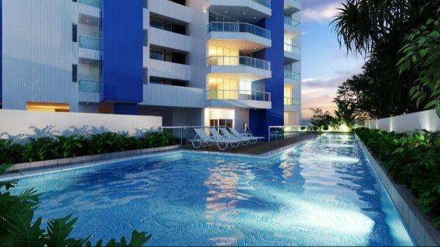 Apartamento no Jóquei Clube 150m² com 04 Quartos, Lazer (MKT)TR65382 - Foto 2