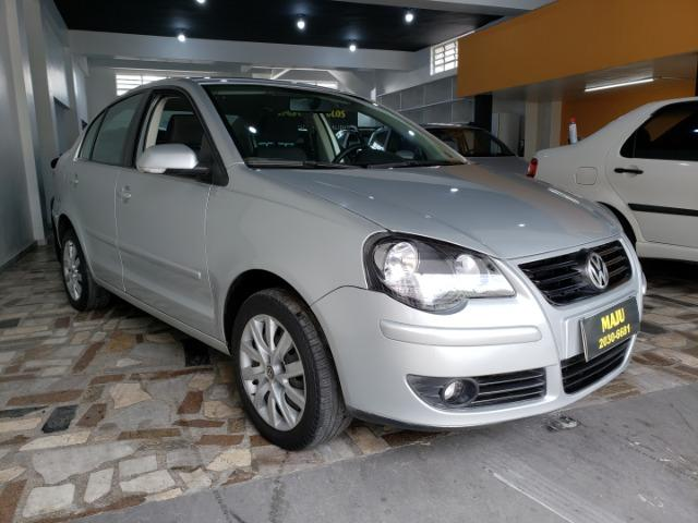 Polo Sedan 2011 Completo