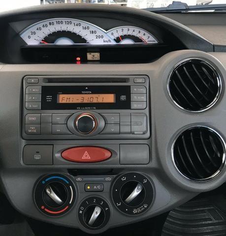 Etios Hatch XLS 1.5 46mil KM Super Conservado - Foto 10
