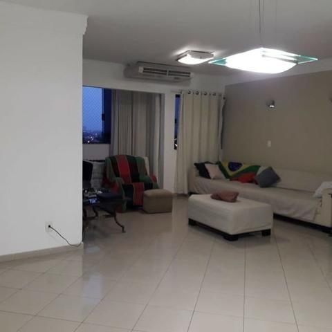 Apartamento na avenida do cpa, bem localizado - Foto 3