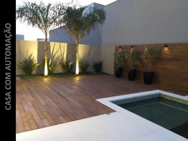 Casa sofistica de alto padrão, 2 pavimentos, 327 metros no Condominio Cyrela - Foto 3