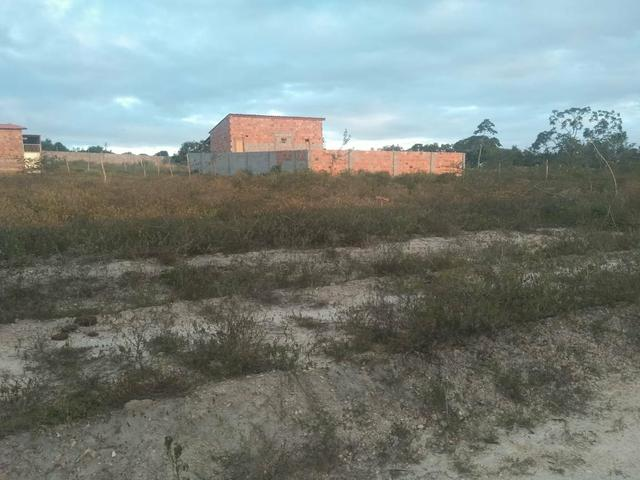 Terreno na Matinha Tam 5x20- Preço imperdível
