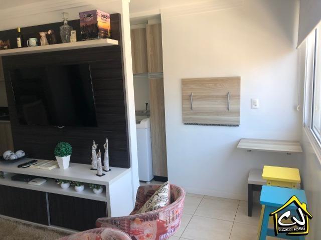 Verão 2020 - Apartamento c/ 2 Quartos - Centro - 6 Quadras Mar - Prainha - Foto 7