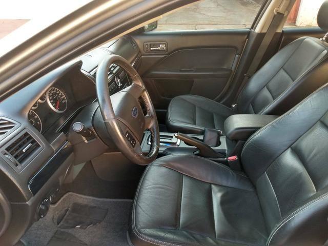 Ford Fusion - Sel - 2008 - Aceito Troca! - Foto 11