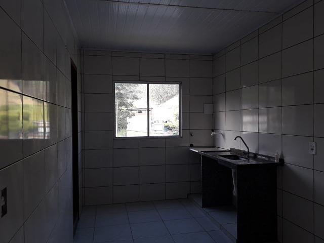 Apartamento em Indaiá C. do Castelo as margens da BR 262 próximo ao trevo. Apenas 95 mil!! - Foto 5