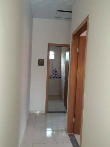 Casa à venda por R$ 125.000 - Copas Verdes - Ji-Paraná/RO - Foto 6