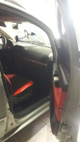 Fiat ideia 2009 completo