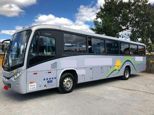 Seu Ônibus 2018 - Marcopolo - PE - Foto 2