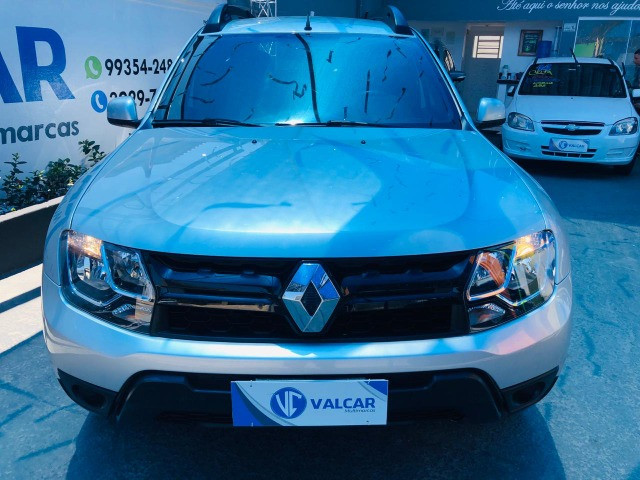 Duster Expression 1.6 2016 Completa Manual - Foto 2