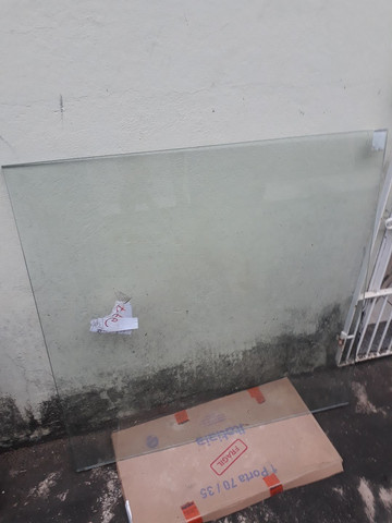 Vendo tampos de vidro de mesa - Foto 2