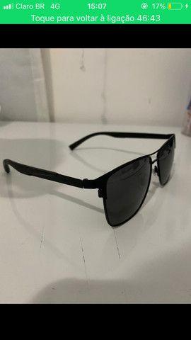 Vendo óculos ray ban
