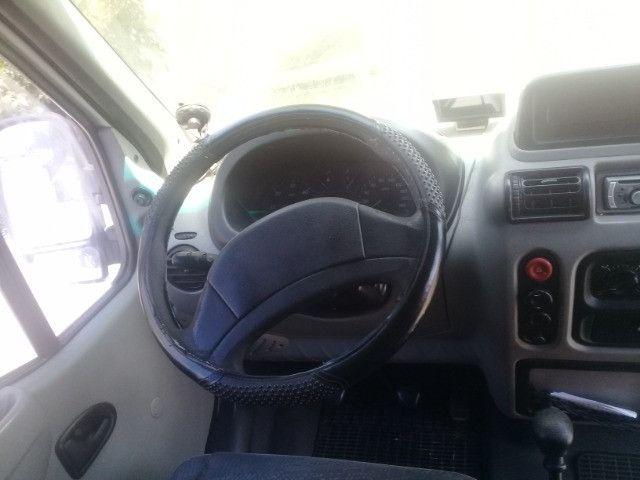 Van Renault master 2006