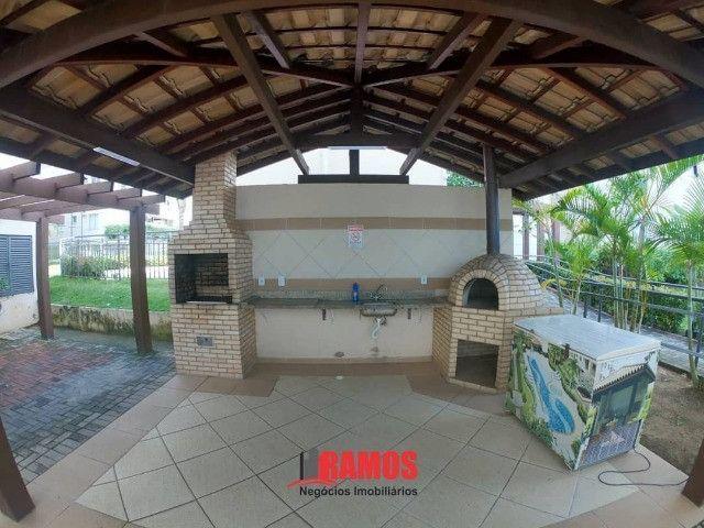 Lindo apartamento de 2 quartos+ varanda a 4 minutos da avenida central de laranjeiras!! - Foto 8