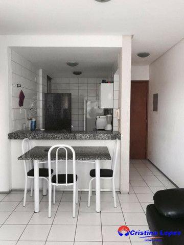 PA - Vendo Apartamento no Fontes Ibiapina / 3 Quartos sendo suítes - Foto 4