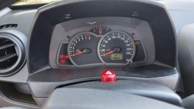 Ford ka 2008 1.6 - Foto 6