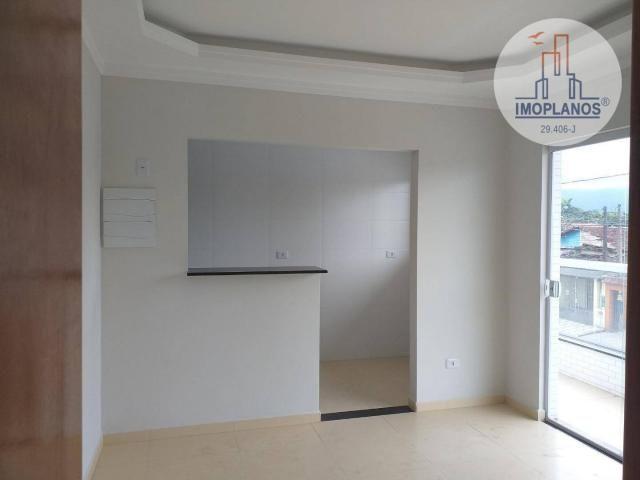 Casa com 2 dormitórios à venda, 59 m² por R$ 230.000,00 - Mirim - Praia Grande/SP - Foto 9